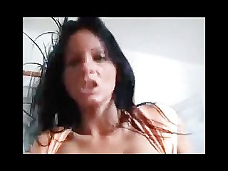 Candy samira smoking 1