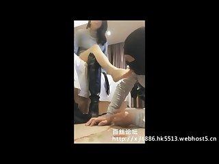 Chinese femdom 2