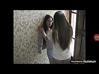 Lesbian stalker