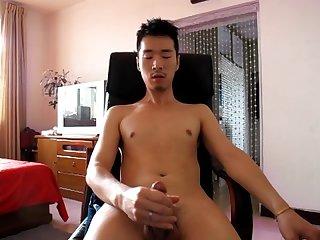 3 times cum