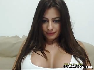Camgirl webcam session 150