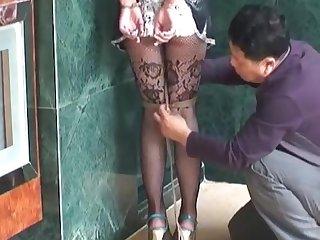 Chinese bondage 3