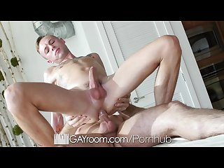 Gayroom horny Daniel duress sean christopher get hardcore