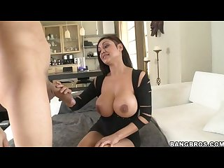 Priya rai big tits blowjob