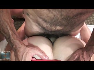 Lito bareback threesome
