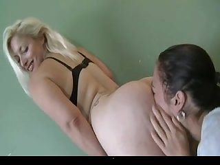 Gala s lesbian slave part 1