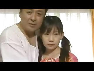 Step Father Fucks Asian Girl