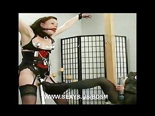 Sindee in bondage squirting orgasm extravaganza