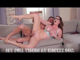 Big tit realtor fucked