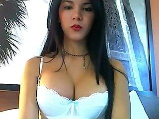 Colombian tranny