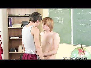 A hot male teacher andy kay