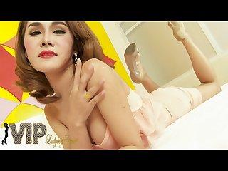 Thailand ladyboy Escort Barbara