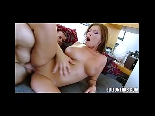 Donna bell fucks like crazy beast