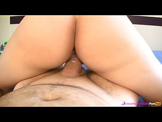 Doreen is riding this fucking dick for a cumshot