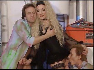 Alain l yle rare transsexual porn scene