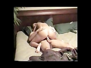Loud ex barbara has multiple orgasms
