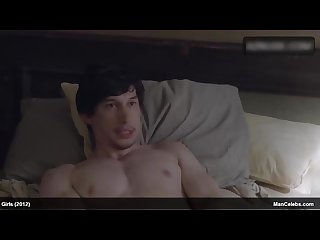 Male celebrity naked adam driver nude body during sex scenes