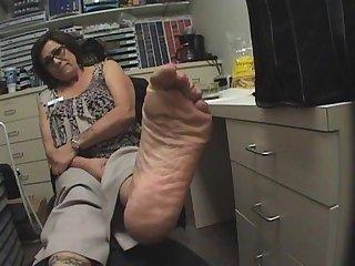 Carlotta mature soles