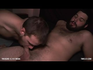 Hairy cubs 69 each other