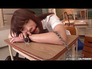 Ageha kinoshita s school punishment uncensored jav