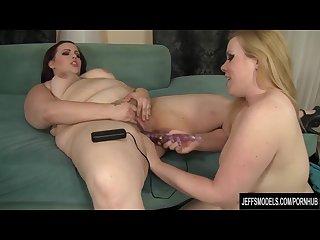 Horny lesbian plumpers phoenixxx bbw and liena kuryakin