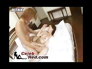 Japanese boy caught friends mom masturbating japanese