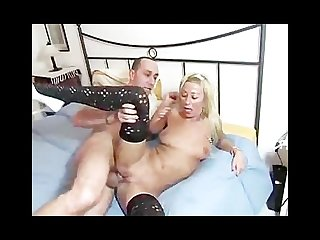 tight milf takes and gapes