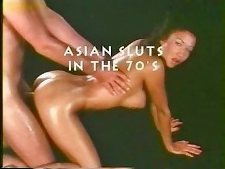 Asian sluts in the 70 S