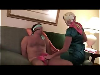 Silk punishment part1