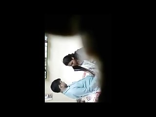 Indian doctor and indian Bhabhi sex in clinic second video