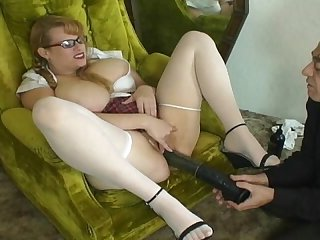 Kore goddess schoolgirl squirt and anal mature moms