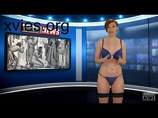 Naked news march 17th 2015