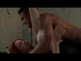 Sex scenes compilation hd spartacus season 1