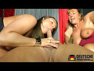 Susi und lisa im swingerclub