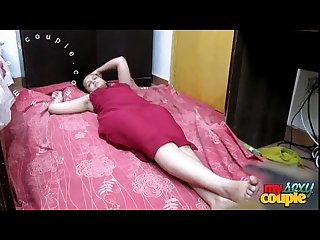 Indian couple homemade hardcore www roshnidixit in