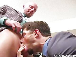 Dean monroe dominates part one