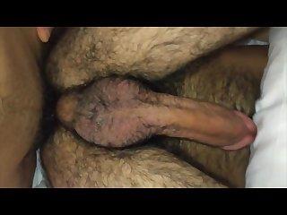 Hairy str8