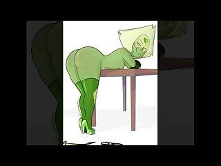 Steven universe hentai Slideshow 3