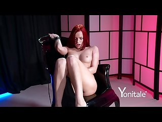Yonitale only real orgasms