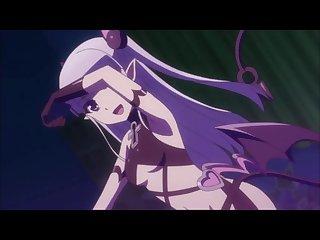 Shinmai maou no testament compilation