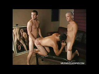 Straight guys gay sex