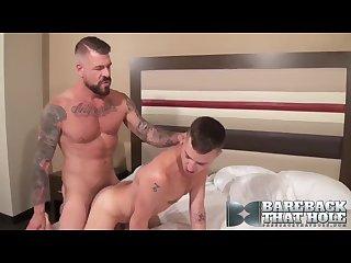 Rocco steele pounding his boyfriend ass hole