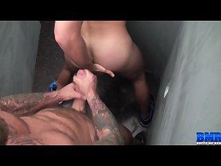 Massive cock for a tight hole