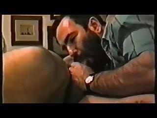 Bear masseur - series 15