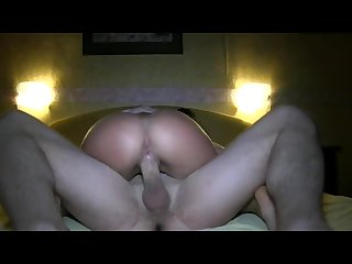 Multiple orgasms cuming hard 5 times
