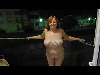 Granny hotel strip