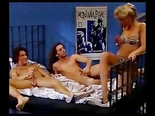 Hot mmf bromance wiht kelly trump with fucklicking