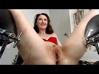 Kendra S kinky fetish