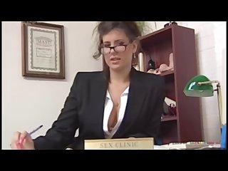 Jenny Tulls - Sex Clinic