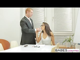 Babes babes com learning the ropes Carolina abril